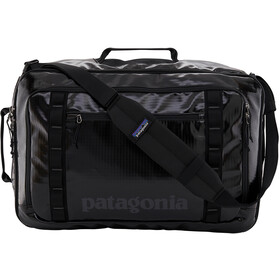 Patagonia Black Hole MLC Convertible Briefcase black